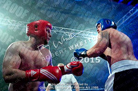Swanage Fight Night March 2015